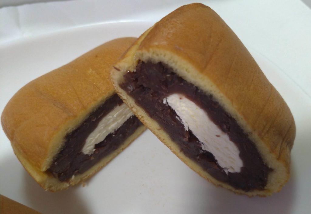 『ankoya』のバターどら焼きの写真