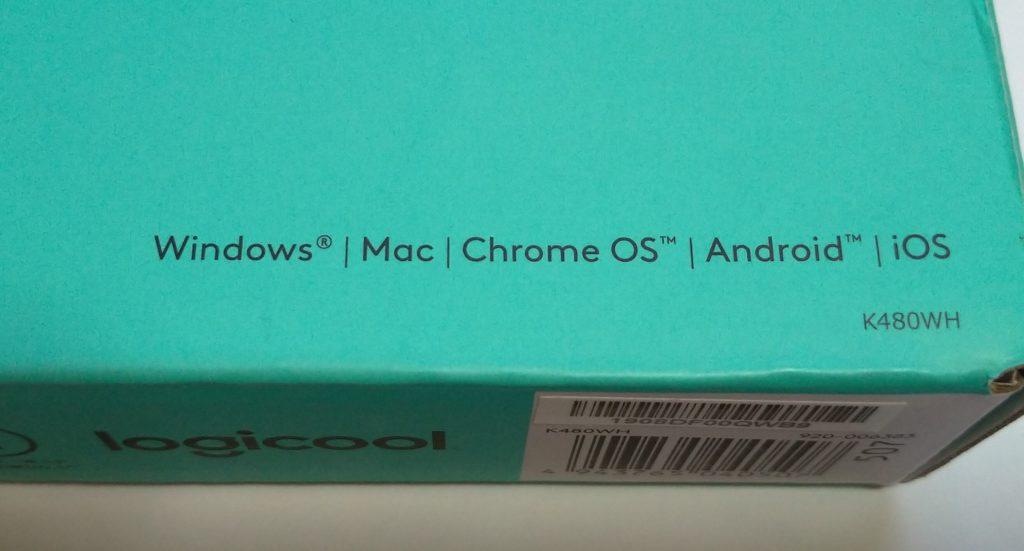 K480対応OS表記画像