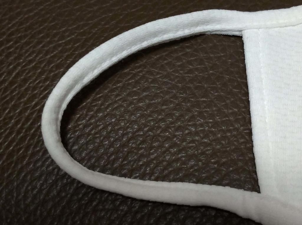 AIRismマスクの耳掛け画像