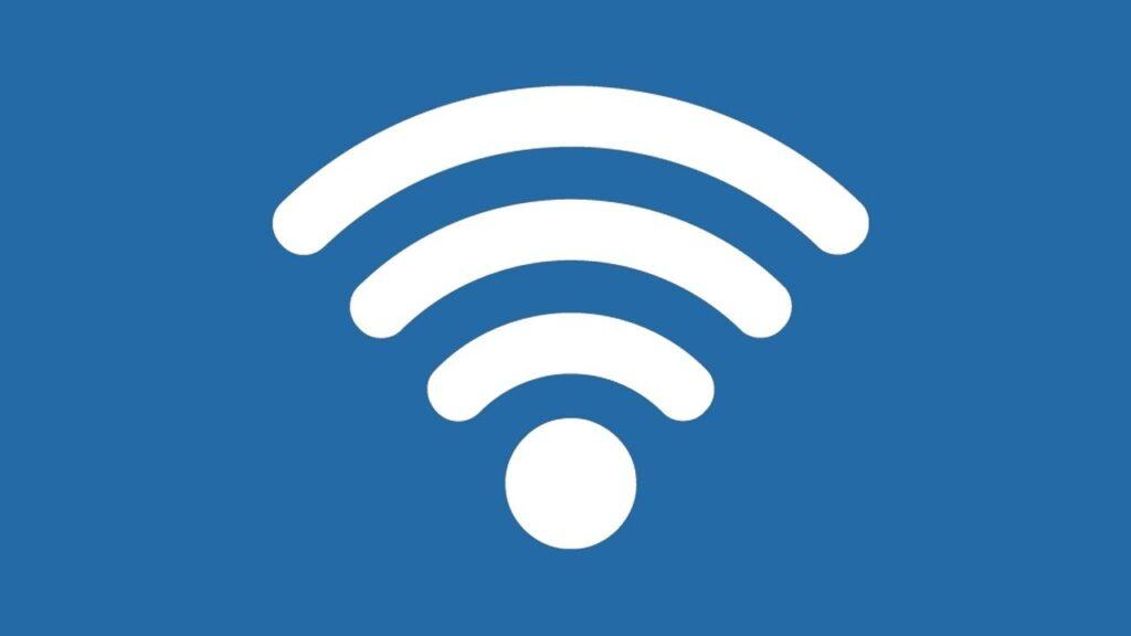 Wi-Fiを表す画像